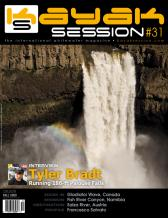 KAYAK SESSION magazine subscription