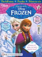 Disney Presents magazine subscription