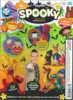 BBC Toybox magazine subscription