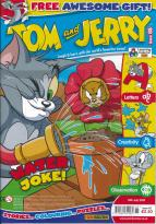 Tom and Jerry magazine subscription