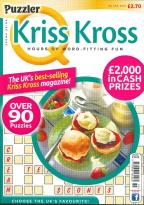 Kriss Kross magazine subscription