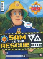 Fireman Sam magazine subscription