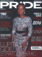 Pride magazine subscription