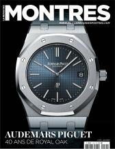 1000 Watches magazine subscription