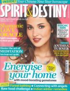 Spirit and Destiny magazine subscription