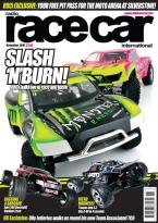 Radio Race Car magazine subscription