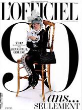 L'OFFICIEL HORS SERIES magazine subscription