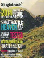 Singletrack magazine subscription