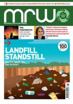 Materials Recycling World magazine subscription