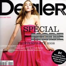 DEALER  DELUXE magazine subscription