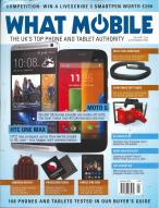 What Mobile magazine subscription