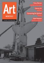 Art Monthly magazine subscription