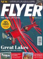 Flyer magazine subscription