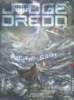 Judge Dredd Megazine magazine subscription