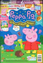 Fun to Learn - Peppa Pig magazine subscription
