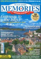 Scottish Memories magazine subscription