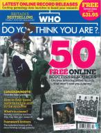 Who Do You Think You Are? magazine subscription