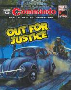 Commando magazine subscription