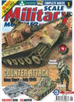 Scale Military Modeller magazine subscription