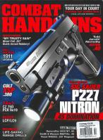 Combat Handguns magazine subscription