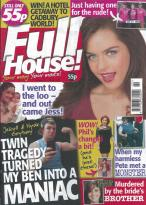 Full House magazine subscription