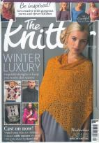 The Knitter magazine subscription