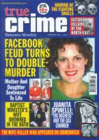 True Crime magazine subscription