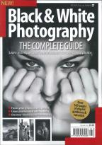 Black & White Photography magazine subscription