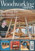 Woodworking Plans and Projects magazine subscription