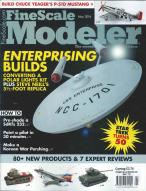 Fine Scale modeler magazine subscription