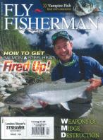 Fly Fisherman magazine subscription