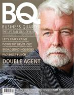 BQ North East magazine subscription