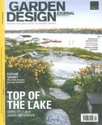 Garden Design Journal magazine subscription