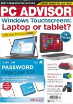 PC Advisor magazine subscription