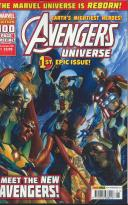 Avengers Assemble magazine subscription