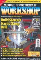 Model Engineers Workshop magazine subscription