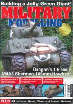 Military Modelling magazine subscription