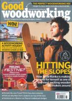 Good Woodworking magazine subscription