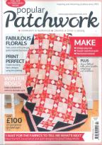 Popular Patchwork magazine subscription
