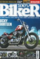 100% Biker magazine subscription