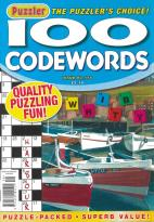 100 Codewords magazine subscription