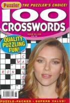 100 Crosswords magazine subscription