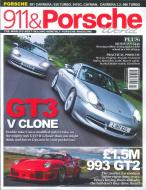 911 & Porsche World magazine subscription
