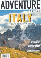 Adventure Travel magazine subscription