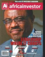 Africa Investor magazine subscription