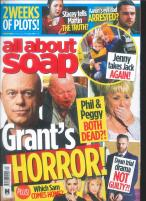 All About Soap magazine subscription