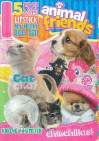 Animal Friends magazine subscription