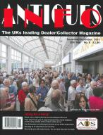 Antiques Info magazine subscription