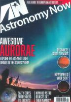 Astronomy Now magazine subscription