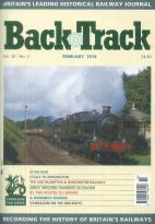 Backtrack magazine subscription